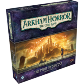 FFG - Arkham Horror LCG: Path to Carcosa Deluxe Expansion - EN