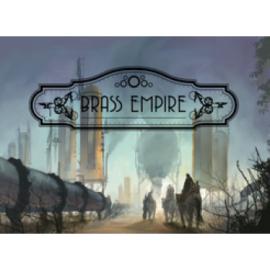 Brass Empire - EN