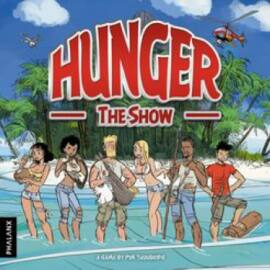 Hunger: The Show - EN