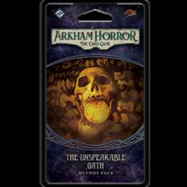 FFG - Arkham Horror LCG: The Unspeakable Oath - EN