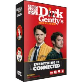 Dirk Gently: Everything Is Connected - EN