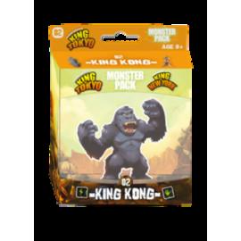 King of Tokyo: Monster Pack - King Kong - EN