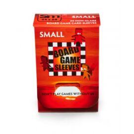Board Games Sleeves - Non-Glare - Small (44x68mm) - 50 Pcs
