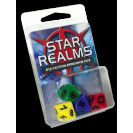 Legion - 16mm Dice - Star Realms
