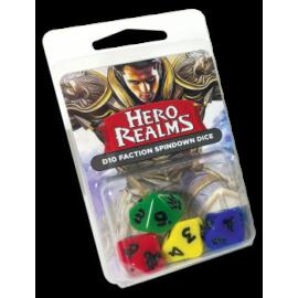 Legion - 16mm Dice - Hero Realms