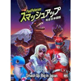 Smash Up: Big in Japan - EN