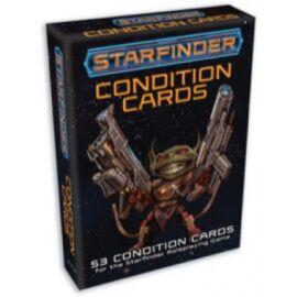 Starfinder Condition Cards - EN