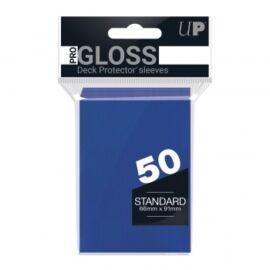 UP - Standard Sleeves - Blue (50 Sleeves)