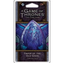 FFG - A Game of Thrones LCG 2nd Edition: Favor of the Old Gods - EN
