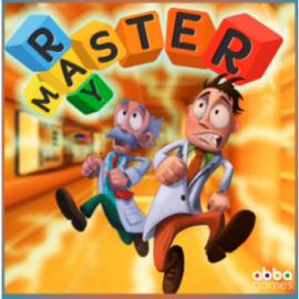 Ray Master - EN/SP