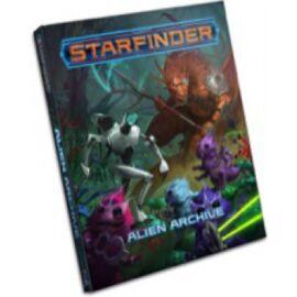 Starfinder Alien Archive - EN