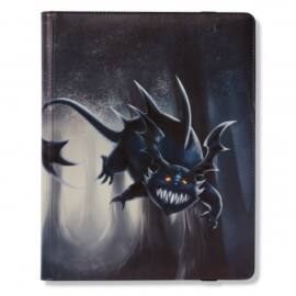 Dragon Shield Card Codex 360 Portfolio - Wanderer