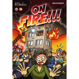 On Fire!!! - EN/ES