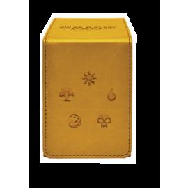 UP - Alcove Flip Box - Gold for Magic