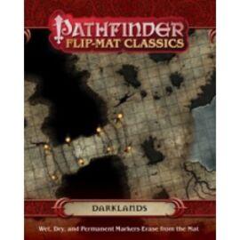 Pathfinder Flip-Mat Classics: Darklands