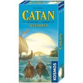 Catan - Seefahrer Ergänzung für 5-6- Spieler - DE