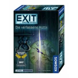 EXIT - Die verlassene Hütte - DE