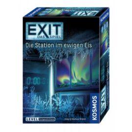 EXIT - Die Station im ewigen Eis - DE