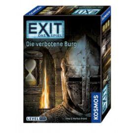 EXIT - Die verbotene Burg- DE