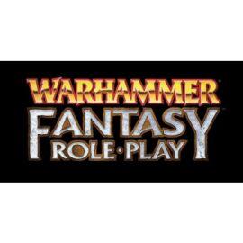 Warhammer Fantasy Roleplay 4th Edition Starter Set - EN