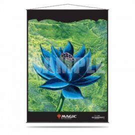 UP - Wall Scroll - Magic : The Gathering - Black Lotus