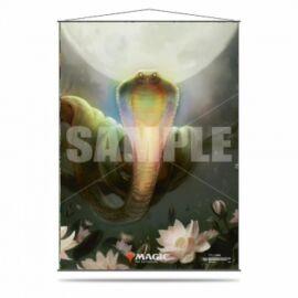 UP - Wall Scroll - Magic : The Gathering - Lotus Cobra