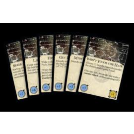 Guild Ball - Gameplan Deck - EN