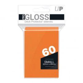 UP - Small Sleeves - Orange (60 Sleeves)