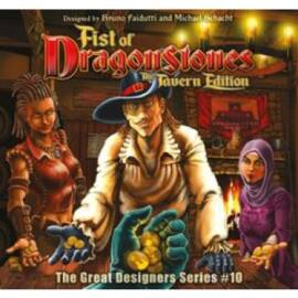 Fist of Dragonstones Tavern Edition - EN