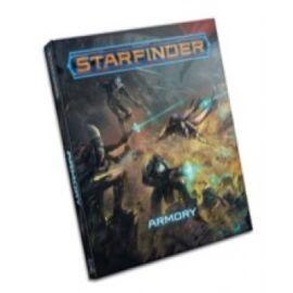 Starfinder Armory - EN