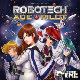 Robotech: Ace Pilot - EN