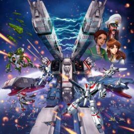 Robotech: Attack on the SDF-1 - EN