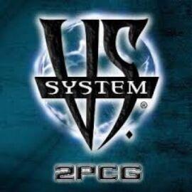 VS System 2PCG: Marvel Cinematic Universe - Heroes - EN