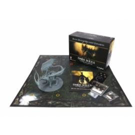 Dark Souls: The Board Game - Black Dragon Kalameet Expansion - EN