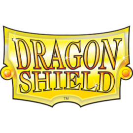 Dragon Shield Japanese Art Sleeves - Classic Crimson (60 Sleeves)