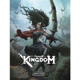 Fragged Empire: Fragged Kingdom - EN