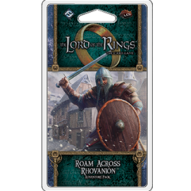 FFG - Lord of the Rings LCG: Roam Across Rhovanion - EN