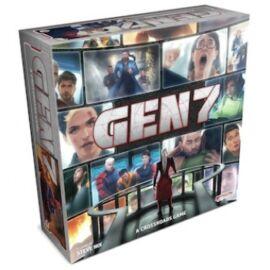 Gen7: A Crossroads Game - EN