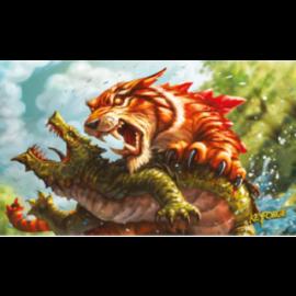 FFG - KeyForge: Mighty Tiger Playmat