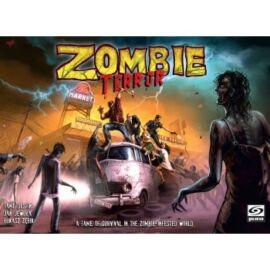 Zombie Terror - EN