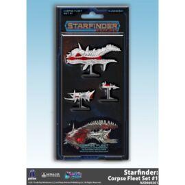 Starfinder RPG - Corpse Fleet Set 1 -EN