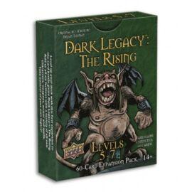 Dark Legacy: The Rising - Expansion 1 - EN