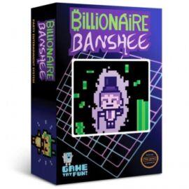 Billionaire Banshee -EN