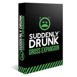 Suddenly Drunk: Gross Expansion -EN