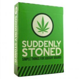 Suddenly Stoned -EN
