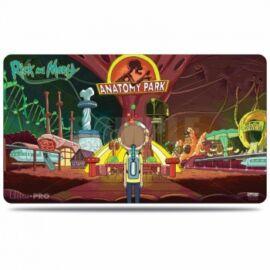 UP - Playmat - Rick and Morty V3