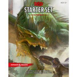 Dungeons & Dragons RPG - Starter Set - EN
