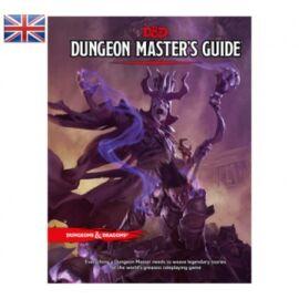 Dungeons & Dragons RPG - Dungeon Master's Guide - EN