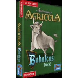 Agricola: Bubulcus Deck - EN
