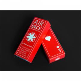 Air Deck Red